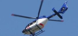 Politiehelikopter ingezet bij achtervolging in Deventer (UPDATE)