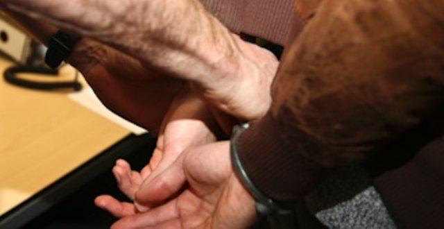 Twee mannen aangehouden voor inbraak bij bedrijf in Enschede