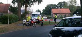 Stomdronken bestuurder uit Deventer zonder geldig rijbewijs van de weg gehaald in Lochem